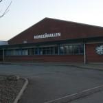 Kongeåhallen